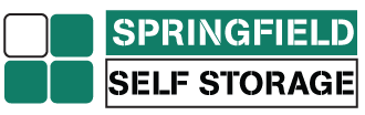 Springfield Self Storage Logo