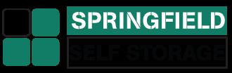 Springfield Self Storage Logo